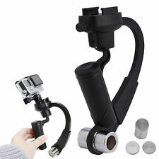 Handheld Stabilizzatore Video Steadicam Mini Steadicam Hand Grip GoPro Hero 3 3+ 4 5