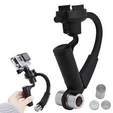 Handheld Video Steadicam Stabilizer Mini Steadycam Hand Grip GoPro Hero 3 3+ 4 5