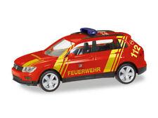 Herpa 093194 H0 PKW VW Tiguan Feuerwehr Goslar