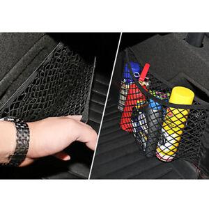 1x For BMW i3 i8 X1 X3 X5 X7 1-8 Series Car Rear Trunk Cargo Holder Storager Net