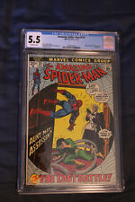 The Amazing Spider-Man Issue #115 (Doctor Octopus And Hammerhead Appearance)
