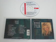 BONNIE TYLER/THE TRÈS BEST OF(COLUMBIA COL 473039 2) CD ALBUM