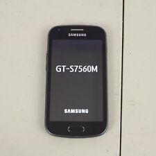 UNLOCKED GSM Samsung Galaxy Ace 2 II X GT-S7560M Android Cellphone