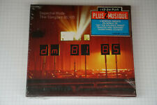 DEPECHE MODE The Singles 81>85 + Promo The Remixes 81>85 2CD Box SEALED France