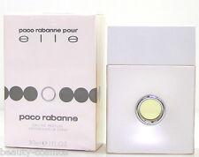 Paco Rabanne pour Elle 30 ML Eau de Parfum Spray