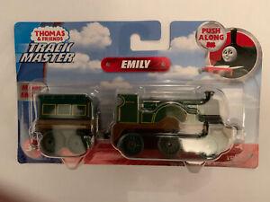 Thomas & Friends Trackmaster Push Along. EMILY. New