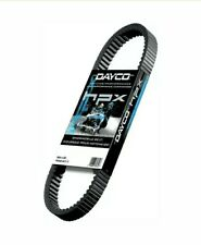 """Hpx5017 Dayco High Performance Extreme Drive Belt - 1.41"""" X 47.75"""""""