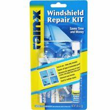 Rain X Windshield Repair Kit - Repair Chips Cracks - Multiple Repairs £7.99
