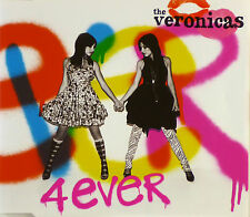 Maxi CD - The Veronicas - 4ever - #A2158
