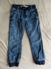 ARC LEG Denim Co Kids Unisex 100% Cotton Denim Jeans Size 5-6 Years