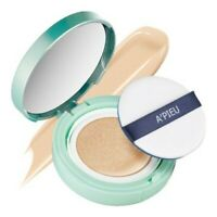 [A'PIEU] Air-Fit Cushion - 14g (SPF50+/PA+++)  3type