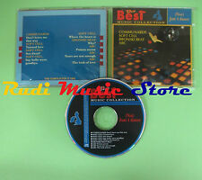CD BEST MUSIC NOT JUST 4 DANCE compilation 1994 COMMUNARDS SOFT CELL ABC(C19*)
