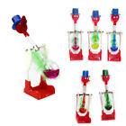 Lucky Novelty Happy Drinking Bird Duck Dipping Einstein Toy Retro Glass Kid Gift