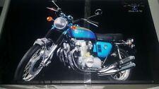 Honda MINICHAMPS Diecast Motorcycles & ATVs