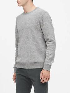 BANANA REPUBLIC Waffle Knit Thermal T-Shirt #49137-4