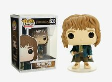 Funko Pop Movies: The Lord of the Rings - Pippin Took Vinyl Figure #13564