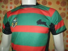 Ancien MAILLOT NRL SOUTH SYDNEY RABBITOHS T12/S Rabbits Australian Rugby à XIII