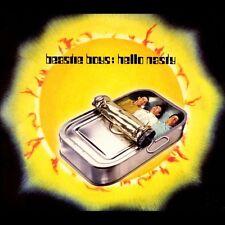 + cd Beastie Boys ancora incelofanato Hello Nasty