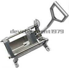 Potato French Fry Fruit Vegetable Cutter Slicer Commercial Quality