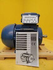 WEG Motors and Drivers GG24765 Electric Motor 220-480VAC New Surplus