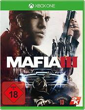 Mafia III (Microsoft Xbox One, 2016) Neu & OVP