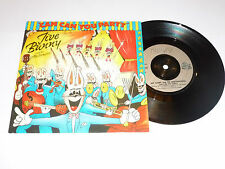 """JIVE BUNNY & THE MASTERMIXERS - Can Can You Party - 1990 UK 7"""" Vinyl Single"""