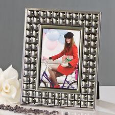 Cadre Photo Cadre Photo moderne plaques 19x24cm pour les photos 10x15 cm