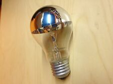 100 watt Bell special crown mirror reflector light bulb Edison screw cap E27 ES