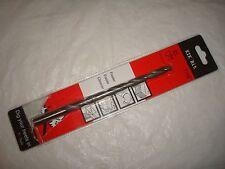 """TG Tools AF1601:41111 8 1/4"""" L High Speed Fish Tape Brad Point Drill Bit 7/16"""""""