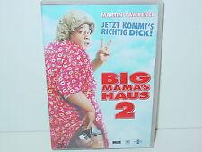 ****DVD-BIG MAMA'S HAUS 2-Jetzt kommt's richtig Dick! (Martin Lawrence)-2006****