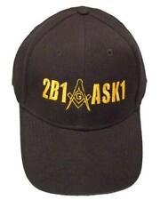 893PC-CAP 2B1 ASK1 Mason Cap