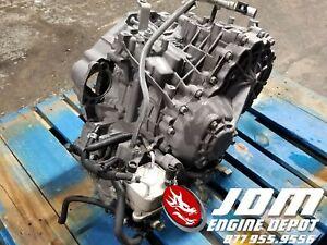 03 07 NISSAN MURANO 3.5L V6 AWD CVT TRANSMISSION FREE SHIPPING JDM VQ35DE