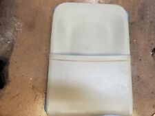 LINCOLN LS 2003 2004 2005 2006 FRONT SEAT BACK PANEL 4M TRIM