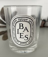 Diptyque Baies EMPTY 70g Candle Jar