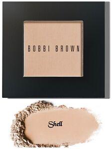 Bobbi Brown Soft Matte Eye Shadow, Shell, New in box $28