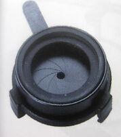 Irisblende 23mm f. Schießbrille Knobloch, Champion NEU