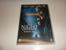 DVD  The Night Listener