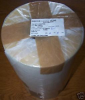 """BADGEMASTER-Heavy weight Water Soluble Wash Away EMBROIDERY STABILIZER 15"""" x50yd"""