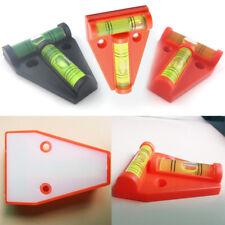 2 Way T-shaped Bubble Spirit Level Leveller Tool Measuring Foot level Tripod PP