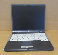 Fujitsu Siemen Lifebook S7020 Laptop No Ram/ HDD No DVD Spares Or Repairs XP PRO