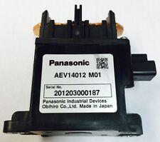 1pc AEV14012 RELAY AUTOMOTIVE SPST 120A 12V  NEW!!