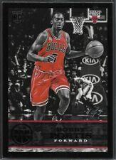2015-16 Panini Replay Bobby Portis Chicago Bulls #64 Rookie Basketball Card 1/1