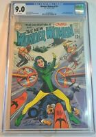 "DC COMICS The New Wonder Woman #181 Apr.1969  ""I-Ching"" CGC 9.0"