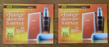 Avon Anew Genics lot de 2 échantillons - traitement concentré (sérum)