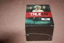 True Blood: The Complete Series (DVD, 2014, 33-Disc Set, Subtitled) *Brand New*