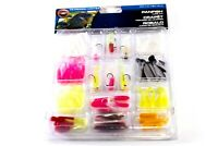 Ready 2 Fish 72 Piece Panfish Lure Kit