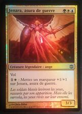 Jenara, asura de guerre PREMIUM / FOIL VF - French Jenara, War Asura - Magic mtg