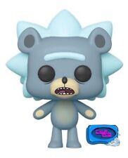 Funko Pop! Rick & Morty: Teddy Rick IN STOCK