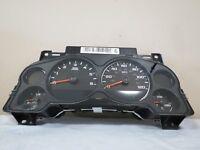 2012 12 Chevy Silverado Instrument Speedometer Cluster Gauge Dash Panel Unit OEM
