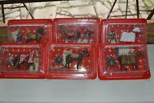 figurines del prado cavaliers divers